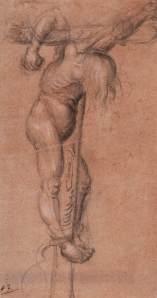 Cranach the Elder, The Good Thief, 1501-02